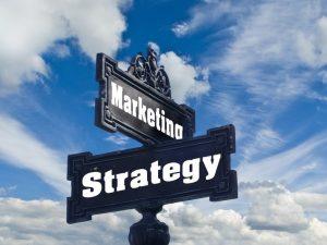 définir sa stratégie de vente aux pros