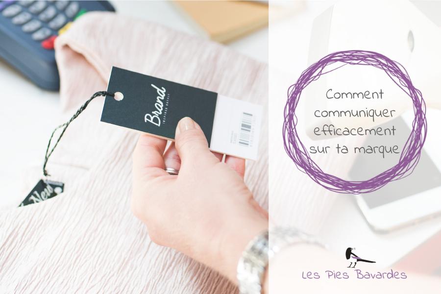 Comment communiquer efficacement sur ta marque artisanale