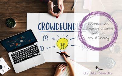 Financer son entreprise créative avec un crowdfunding