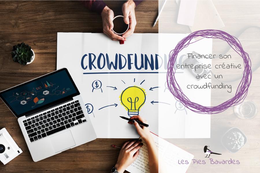 le crowfunding ou financement participatif
