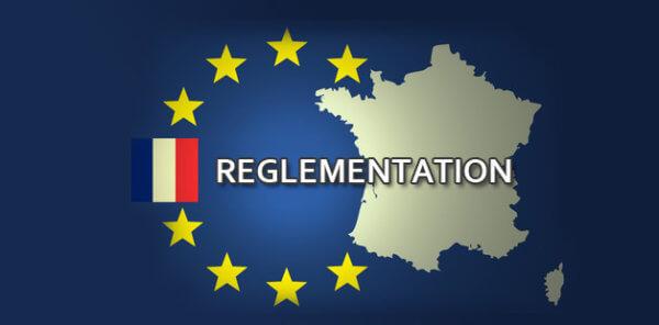 réglementation européenne création pour bébé et enfant