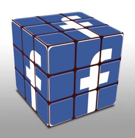 les erreurs sur Facebook
