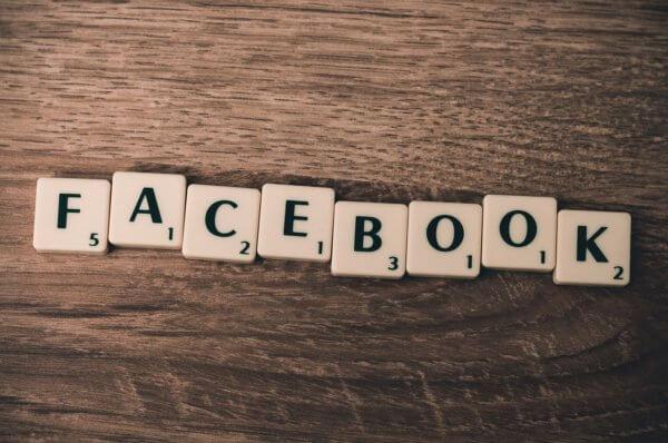 être visible sur facebook