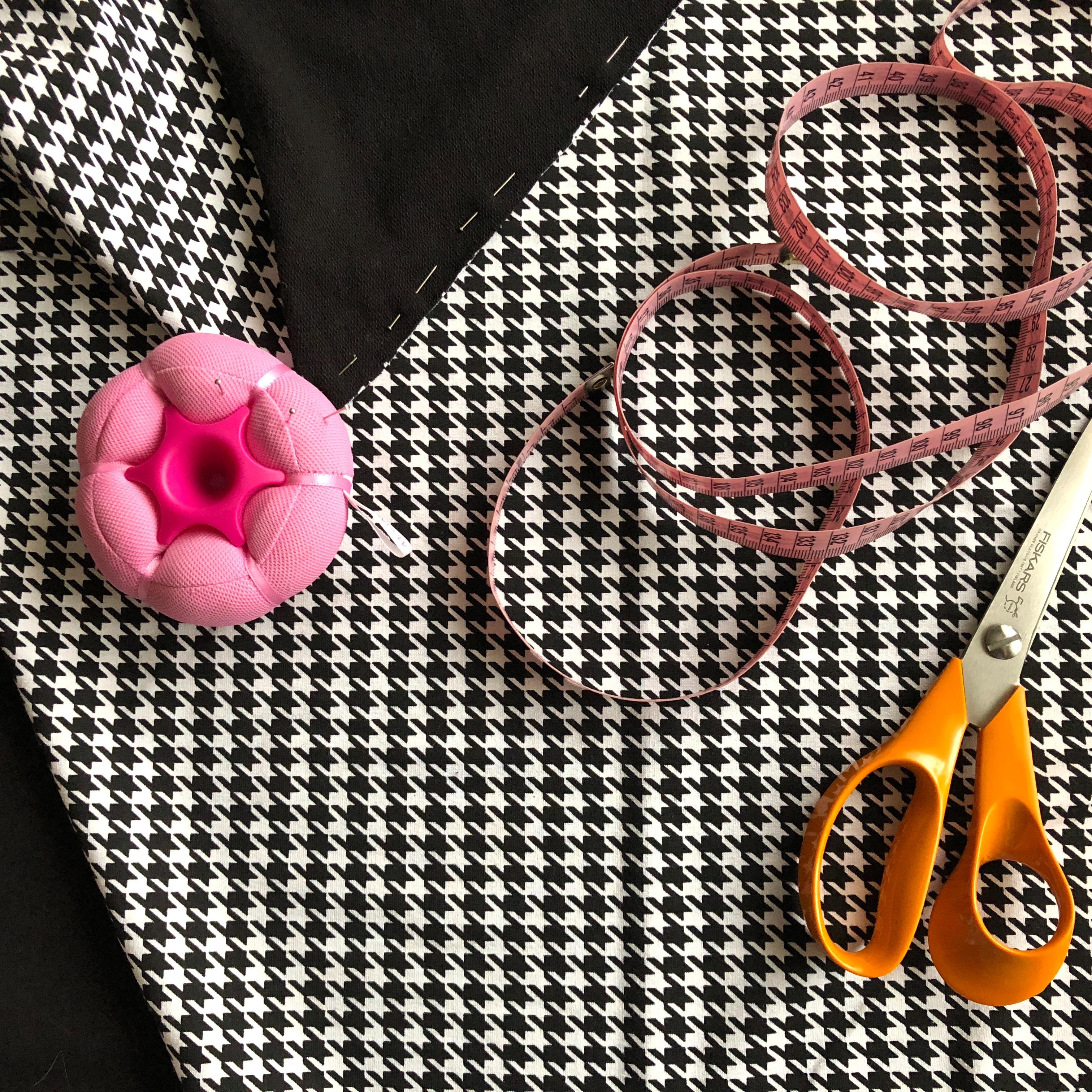 infos sur les textiles pour les pies créatives