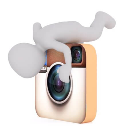 comment utiliser instagram créatrice bijoux créatrice textile
