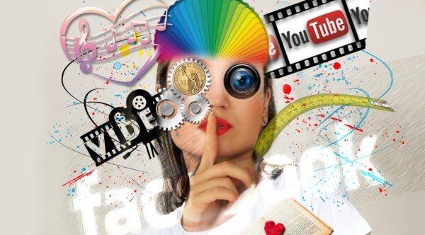 Quel réseau social pour quel public?