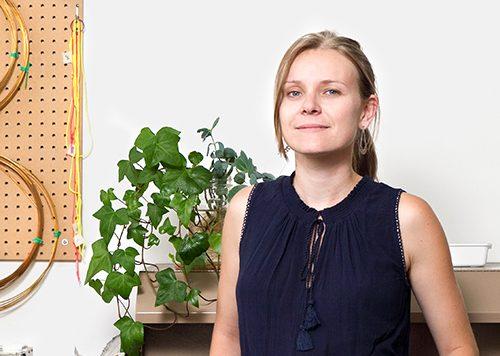 Caroline Rivière, formatrice en bijouterie en ligne !