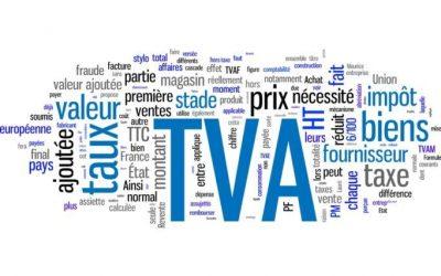 TVA épisode 1 : le Paquet TVA entré en vigueur en juillet 2021